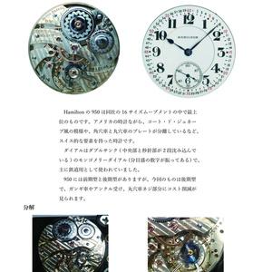 Antique Watch Overhaul Handbook vol.1