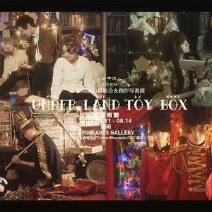 『 underland toybox 』