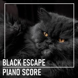 【楽譜】BLACK ESCAPEの楽譜と音源