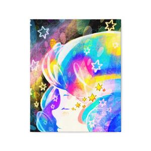 「Dreamer」キャンバスプリント