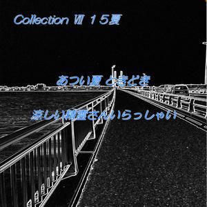 Collection Ⅶ 15夏「あつい夏 ときどき 涼しい精霊さんいらっしゃい」(ダウンロード音源)