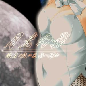 月光幻影-満月ノ夜ニ兎影ハ躍ル