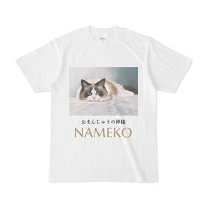 おまんじゅうの神様 Tシャツ A