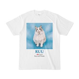 るうちゃんTシャツ