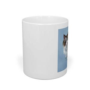 パリスちゃんマグカップ(文字なし)