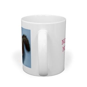 パリスちゃんマグカップ(文字入り)