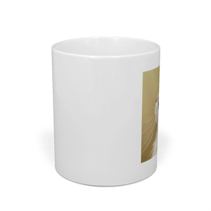 美しいねマグカップ