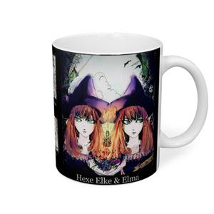 光の三姉妹マグカップ