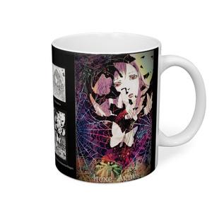 魔女ミリィとアグネスの絆マグカップ