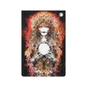 火の神 焔 護守神パスケース