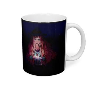 貴石と魔女 スピナ マグカップ