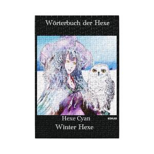 冬の魔女シアン パズル