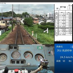 【ダウンロード版】鉄道運転シミュレータ 三岐鉄道北勢線(2020年度版)