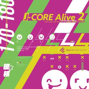 J-CORE Alive 2