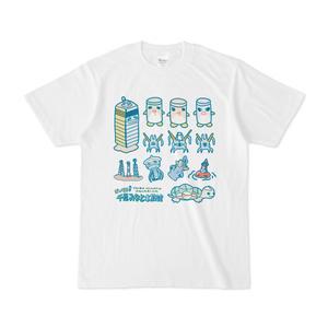 『おいでよ!千葉みなと水族館』Tシャツ