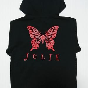 Julieパーカー