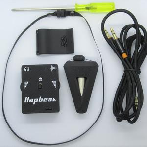 Hapbeat(Necklace Ver. β)