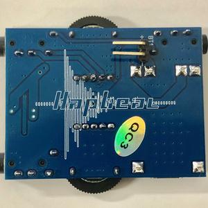 Hapbeat回路ユニット(休止中、5月中旬頃に再開します。)