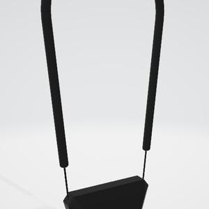 Hapbeat fbxモデル
