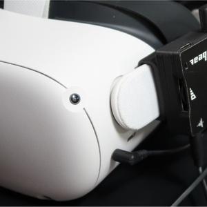 Oculus Quest 2用アタッチメント