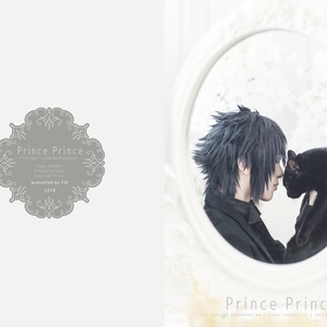【特典付き】Prince Prince【コスプレ写真集】