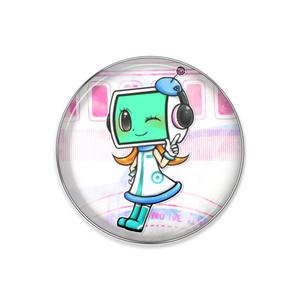 ピンバッジ*ポップン【ALT2.0】