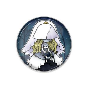 ピンバッジ*ポップン【デボラ】