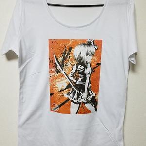 東方project★妖夢Tシャツ♪