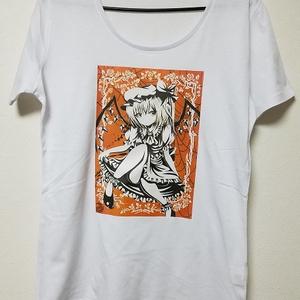 東方project★フランTシャツ♪