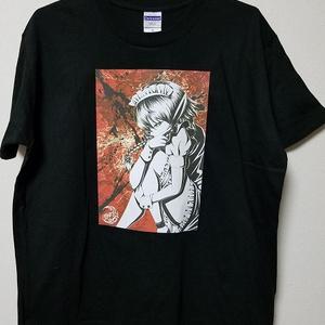 東方project★咲夜Tシャツ♪