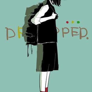 ポストカード(DROPPED)