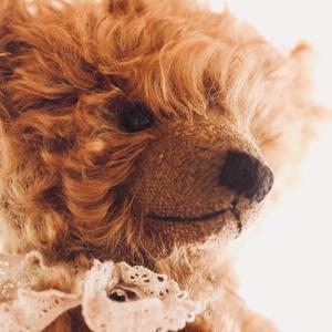 """【あでぺん様専用】Teddybear """"Eddie"""""""