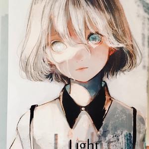 画集「Light」