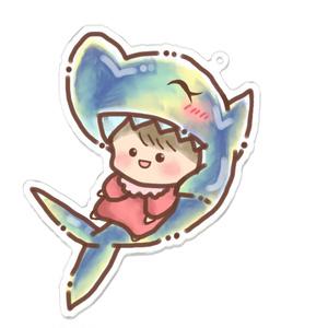 人好きサメ