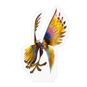 天の凰睛蝶(怪獣綺譚アクリルフィギュア)
