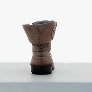 【9月受付】ベルトドレープ・ブーツ