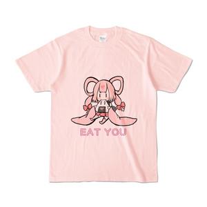 心愛ちゃんTシャツ