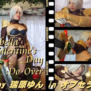 Isabella Valentine's Day :Do-Over