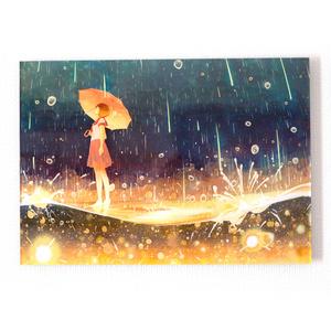 「流星雨」アクリルフォト