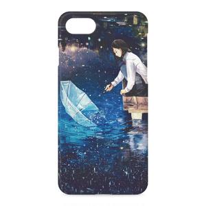 「星のすくい方」iPhoneケース