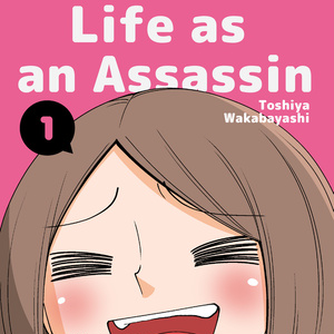 Kanako's Life as an Assassin 01
