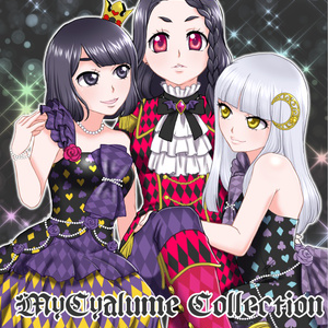 MyCyalume Collection
