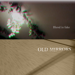 Blend in fake+EYELESS VISIONS【off vocal】