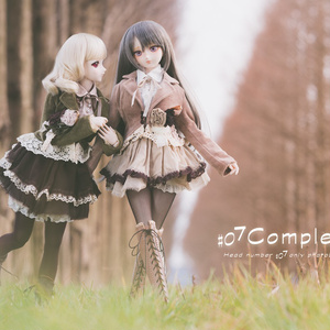 #07CompleX