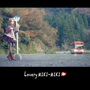 Lovery MIKI-MIKI♥️