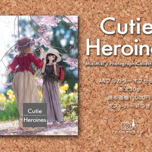 Cutie Heroines
