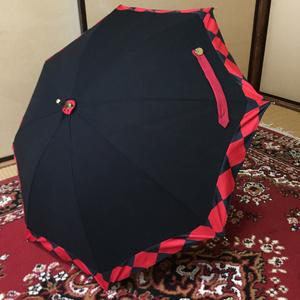 加州清光イメージ日傘