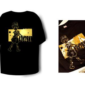 【10周年ワンマン】un:c 10周年Tシャツ