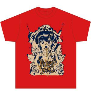 はぐみTシャツ(un:c)