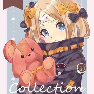 Fate/GO イラスト本